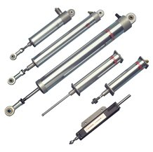 WWLP - Wirewound Rectilinear Potentiometers