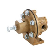 WM279 - Self-Relieving Pressure Regulator Valve