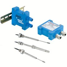 ICT050 - Contactless In-Cylinder Linear Transducer
