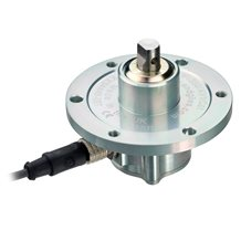 SRH520CN - Contactless Rotary Sensor - CANbus Output