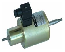 GT2876 - Tubular Solenoid (Model CS70)