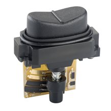 JC025 - Single-Axis Fingertip Rocker Switch