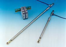 VRVT190 - Contactless Linear Displacement Transducer