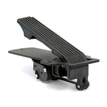 WM528 - Electronic Floor Pedal, Low Profile