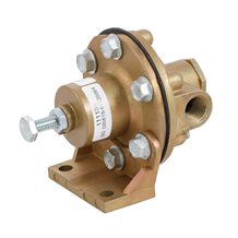 WM43 - Non-Relieving Pressure Regulating Valve