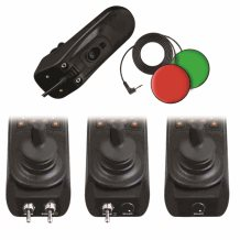 Joystick Modules - Switch & Potentiometer