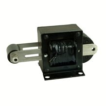 ML3356 - AC Laminated Solenoid (Series 500)