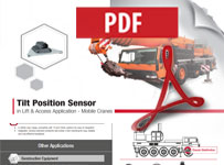 VTS Applications Brochure - Cranes - Pdf Download