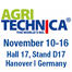 Curtiss-Wright to Showcase Off-Highway Innovation at Agritechnica 2019