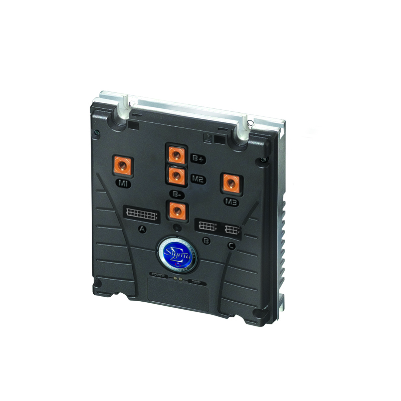 Sigma drive ac induction motor controllers curtiss wright for Ac induction motor controller
