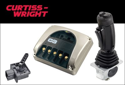 Curtiss-Wright Partners With GB Automotive To Create a Winning Team in Brazil