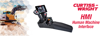 Curtiss-Wright to Showcase HMI Capabilities at ConExpo-CON/AGG 2020