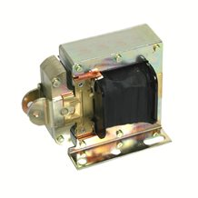 ML2566 - AC Laminated Solenoid (Model TT10)