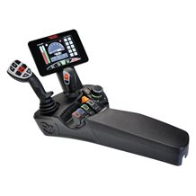 Multi-Function Vehicle Console