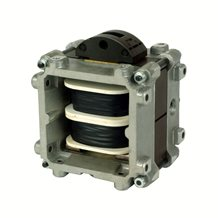 ML36121 - AC Laminated Solenoid (Series 700)
