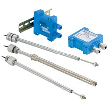 ICT100 - Contactless In-Cylinder Linear Transducer