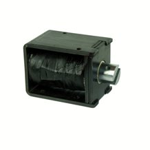 MD1764 (Model D7) - D-Frame Solenoid