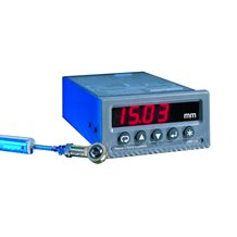 DMP200 - Single-Channel Digital Panel Indicator