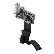 WM560 - Suspended Adjustable Pedal Unit