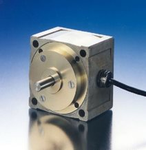 IAPS 762 - Industrial Angular Position Sensor