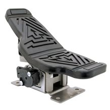 Hall-Effect Rocker Pedal - WM575
