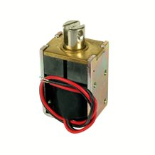 GK1037 - Latching Solenoid (Permanent Magnet)