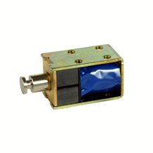 GK0625 - Latching Solenoid (Permanent Magnet)