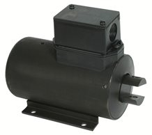 MT50205 - Tubular Solenoid (Model M115)
