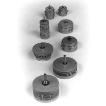 WWRP - Wirewound Rotary Potentiometers