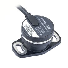 Throttle Position Sensor, Contactless - Dual Output - TPS280DP